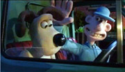 Wallece & Gromit in The Curse of the Were-Rabbit/2005/Stev Box and Nick Park